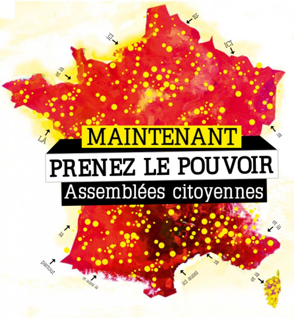 Kit militant - Présidentielle et législatives 2012