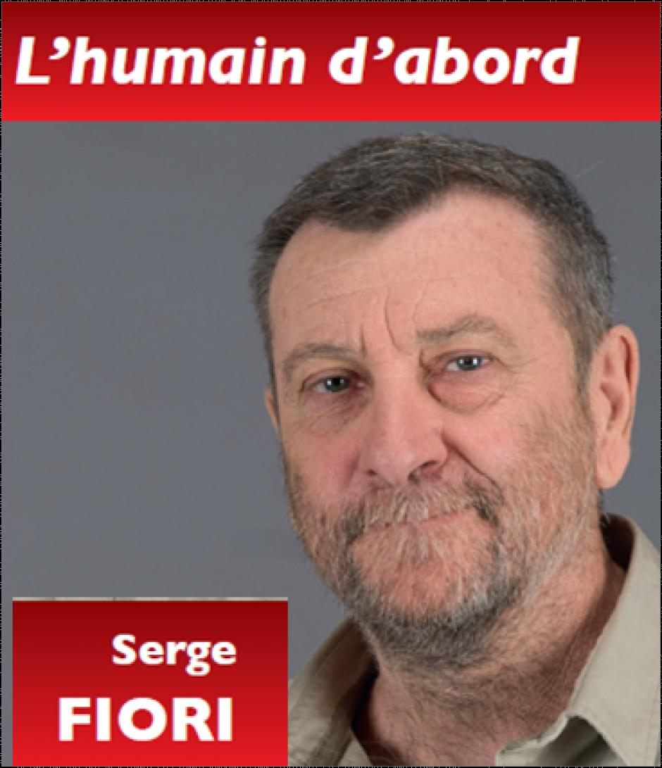 Serge FIORI,